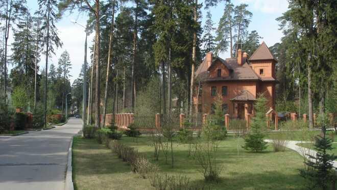 ЖК Любимовка